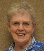 Kathleen Garrison