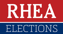 Rhea County Election Commission Logo