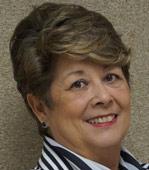 Linda Pendergrass
